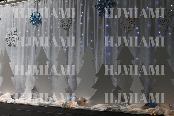 Holiday Show 12-12-2018