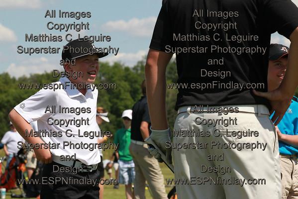 2012-06-06 Van Buren Golf Camp Day 3 Part II