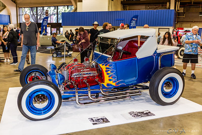 Grand National Roadster Show 2020
