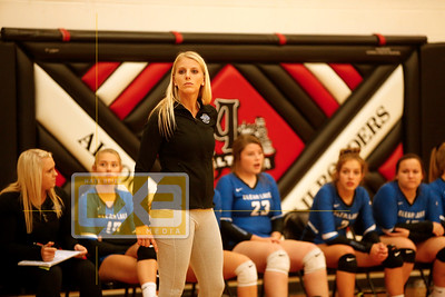 Altoona tny - Clear Lake vs Unity VB19