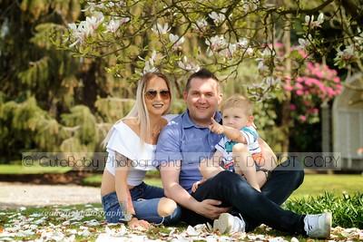 Tomek's Family