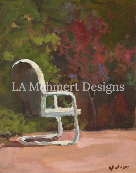 Lawn Chair One