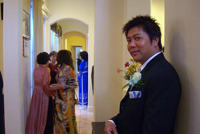 9-22-07 Tiep and Ninh's Wedding