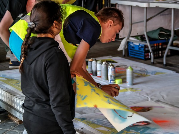 Kunstacademie aan Zee