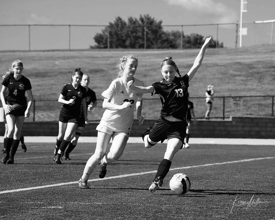 West York Girl's Soccer - Hamburg Tournament