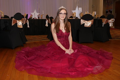 Starissa's Sweet Sixteen November 17, 2017