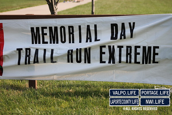 Trail Run Xtreme 12k 2014