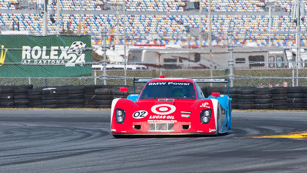 2012 Rolex Roar B4 24 Friday