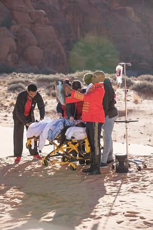 Snow Canyon - Nursing