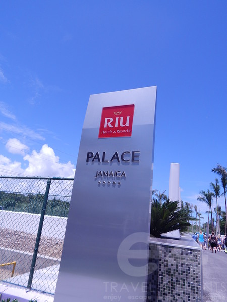 RIU - Palace Tropical