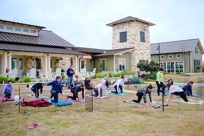 Santa Rita Ranch - Goat Yoga 2020 - Public Gallery