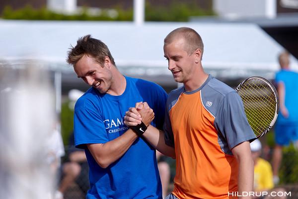 Asker Tennis - Ullern Tennis (130618=