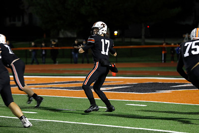 St. Charles North vs St. Charles East 10/4/19