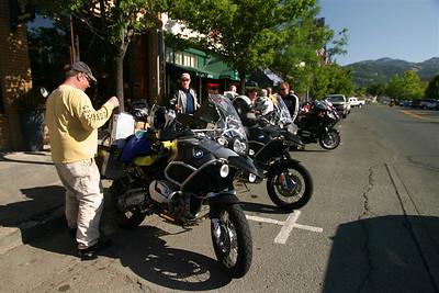 Oregon Ride 09