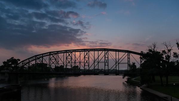 Texas – Waco, Gruene, San Antonio, Fredericksburg, Austin