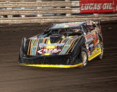 2013 Knoxville Late Model Nationals