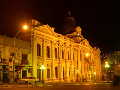 Bolivia 2 - 2004
