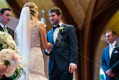 Lauren & George • Ceremony