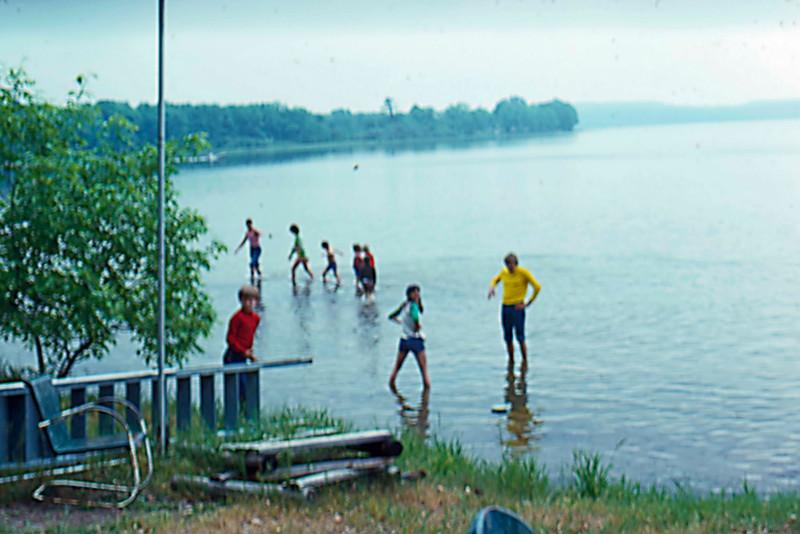 1976-06 - Camp Granada, WI - Eden Prairie Presbyterian family camp