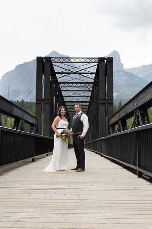 Jason & Tracy Wedding