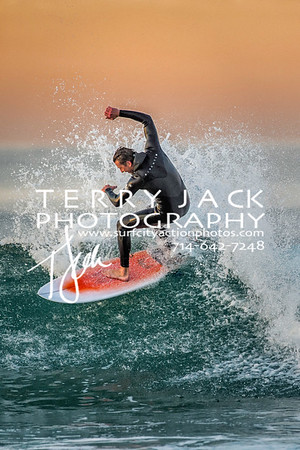 Surf January 8, 2017