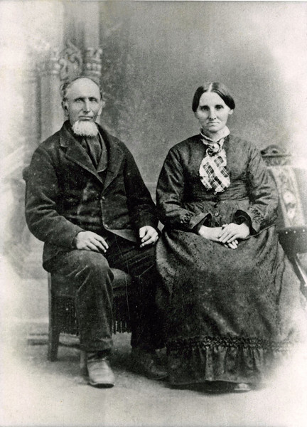 Sanford Jeremy & Mary Jane Clark