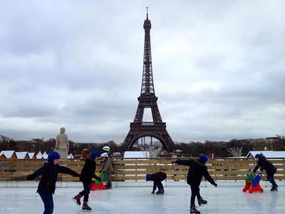 2012 Paris