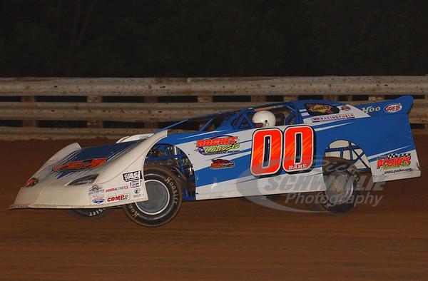 Hagerstown Speedway (MD) 8/1