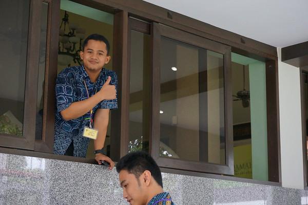2014 Januari Saung Istiqamah