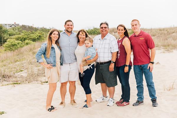 Logan Family
