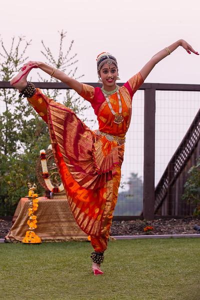 Vijayadasami Performance 2020