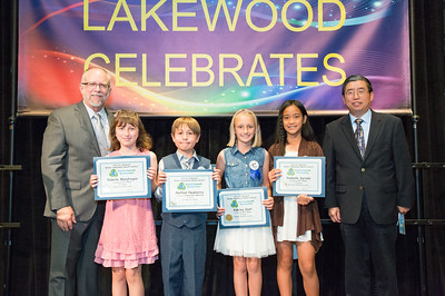 Lakewood Celebrates - May 8, 2018