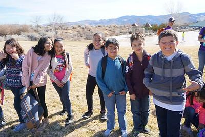 Roger Corbett Elementary School | 4th Grade | Mar.16, 2017