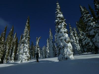 Freeman Peak_January 6 2013
