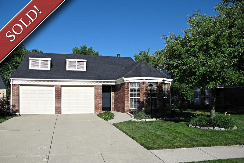 9443 Discovery West Drive, Indianapolis