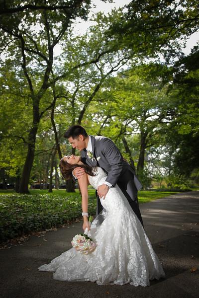 Wedding // Natalie & Will