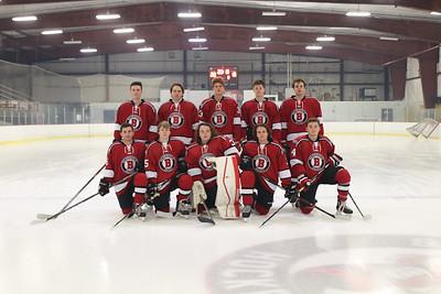 2018 - 2019 bville hockey