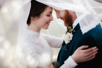 Grace & Oliver's Wedding