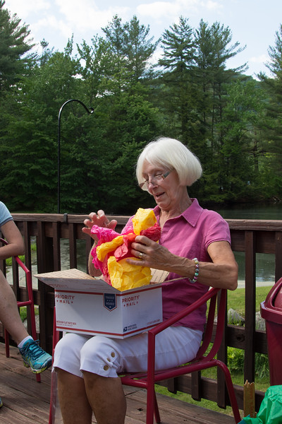 Sylvia's 75th Birthday Celebration