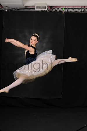 Tuesday  IPR - Ballet Tech - Ms. Yvonne