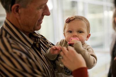 Sydneys Adoption Finalization