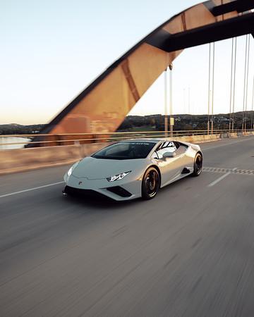 Lamborghini of Austin