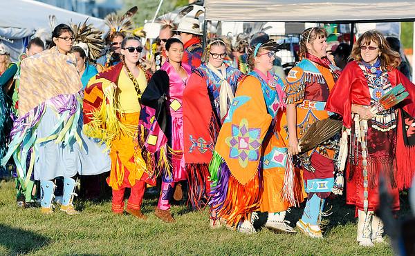 2015 Andersontown Powwow