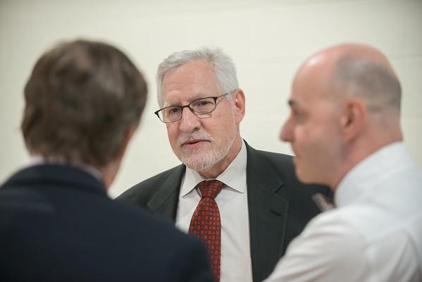 Board of Trustees Meeting with Carlos Santiago, Jun 2017
