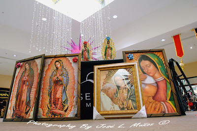 2012-12-12 Virgen de Guadalupe Celebration