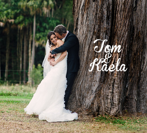 Tom and Kaela's Wedding