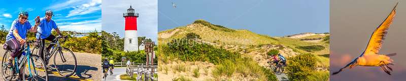 Cape Cod - Sojourn - Photos by the day
