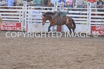 Saddle Bronc 06-22-13