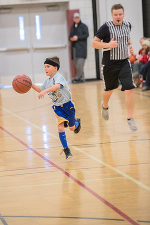 2017-12-10 - Abe - In-House Basketball