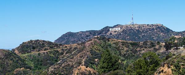 2013 Trip to California